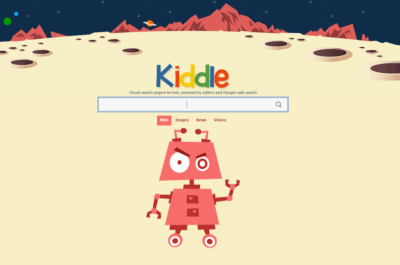 Kiddle – The Safe Internet Search For Kids