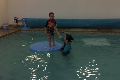 Swimming Lessons Are Important