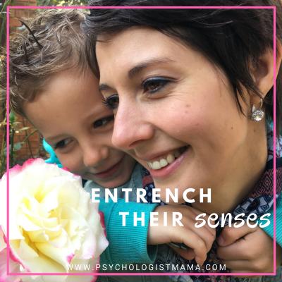 Entrench their Senses