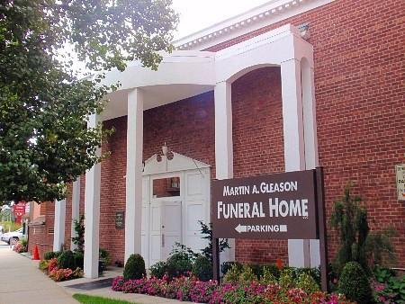 Martin Gleason Funeral Home Northern Blvd