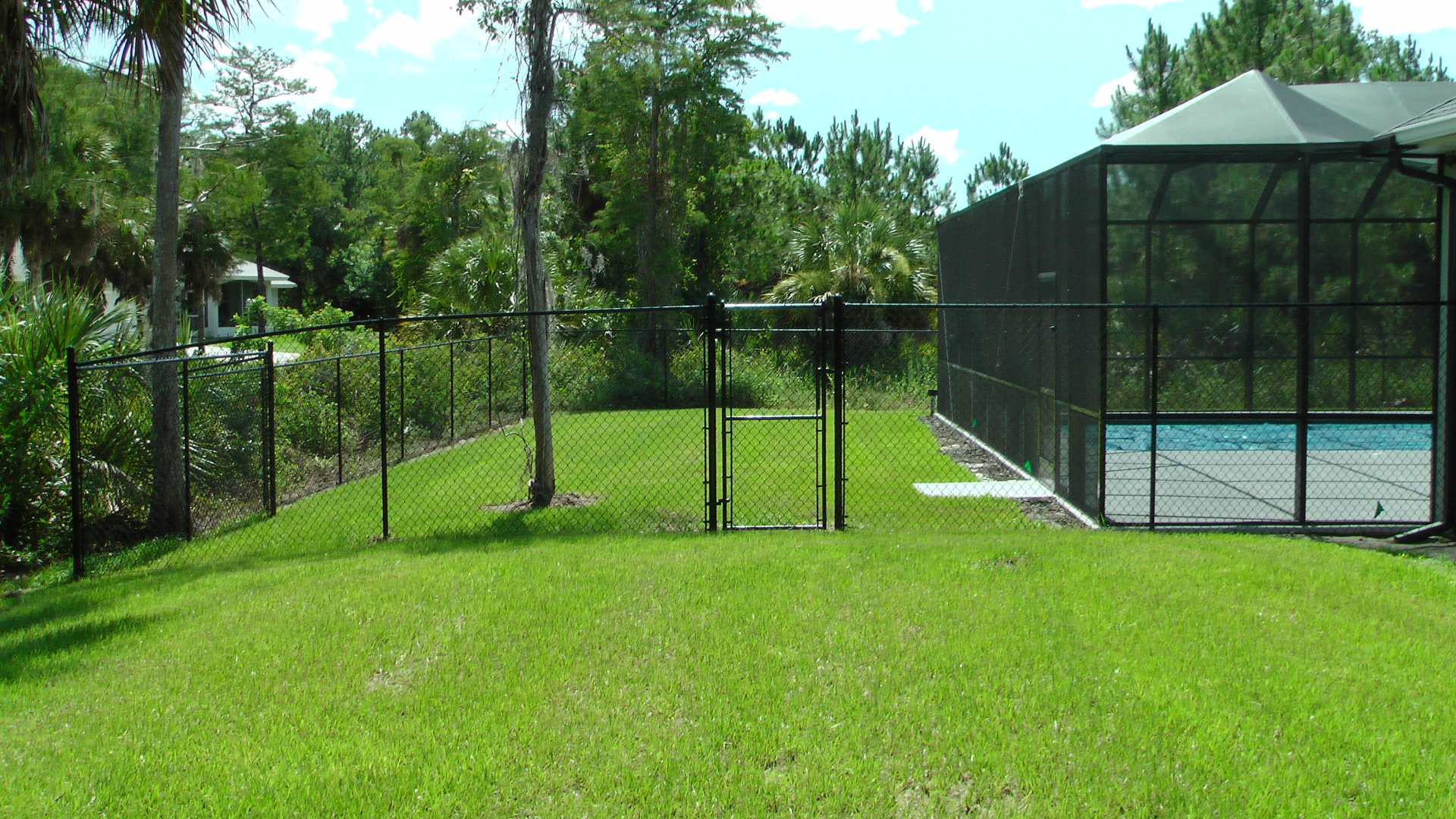 chain link fence naples   chain link fence installation naples   chain link fence repair