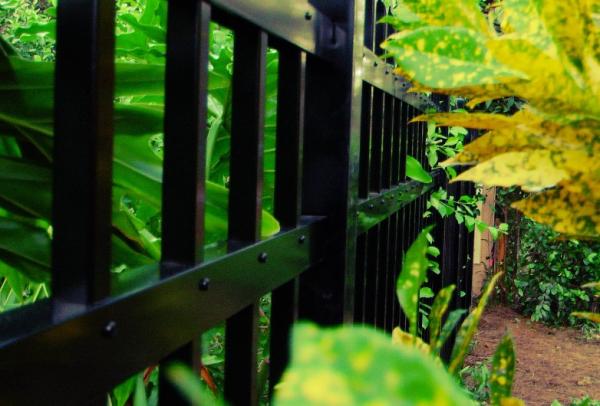 aluminum fence naples, aluminum fence marco island, aluminum fence