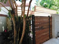 naples privacy fence | naples wood fence | custom wood fence | naples fence contractor |