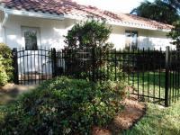 aluminum fence naples | aluminum fence installation naples | aluminum fence repair