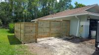naples custom fence | custom wood fence | naples custom fence contractor | custom wood fence designs