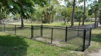 naples dog fence   naples fence contractors   dog park fencing   collier county dog parks   naples dog parks