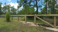 rapp fence | custom fence naples | custom wood fences | custom fence | naples fence | collier county contractor