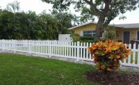 naples fence | vinyl fence | naples vinyl fence | naples fence contractor | collier fence