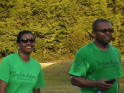 Walk to Dorchester 2015