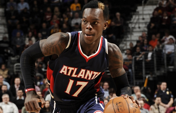 HAWKS SIGN DENNIS SCHRöDER TO CONTRACT EXTENSION