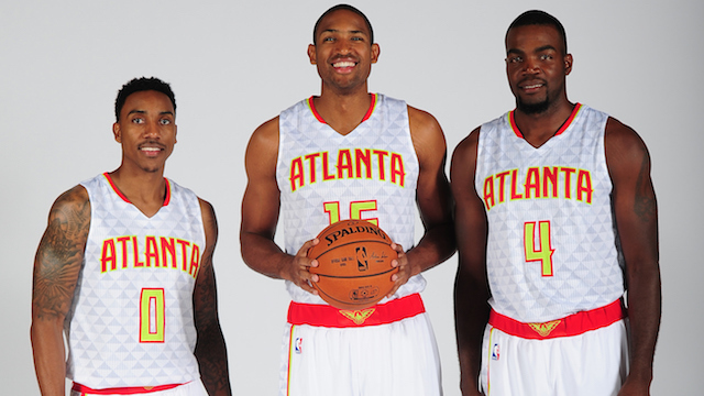 Atlanta Hawks Roster at a Crossroads this Off-Season