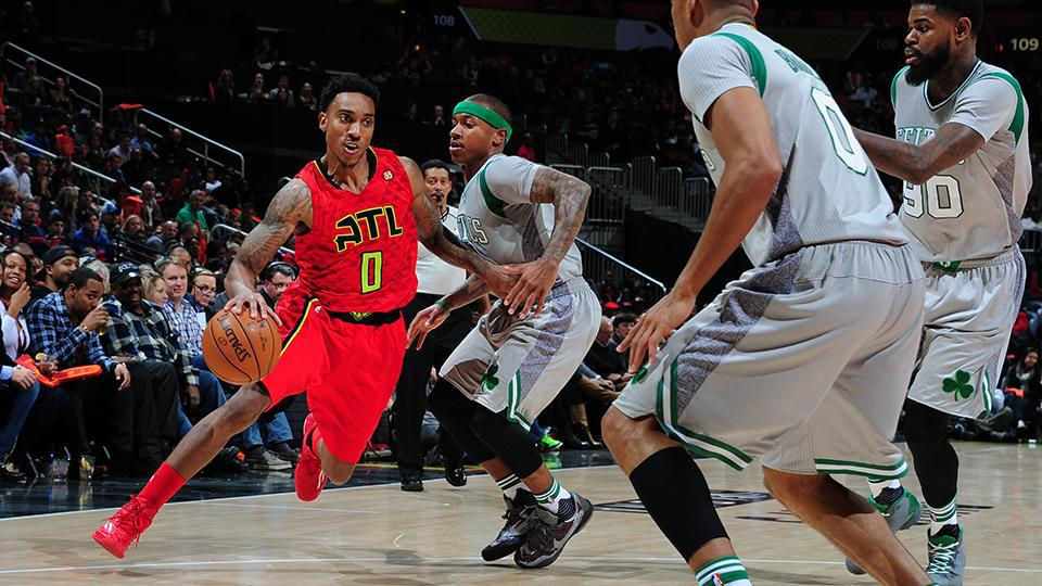 4 Takeaways From Hawks / Celtics Game 2