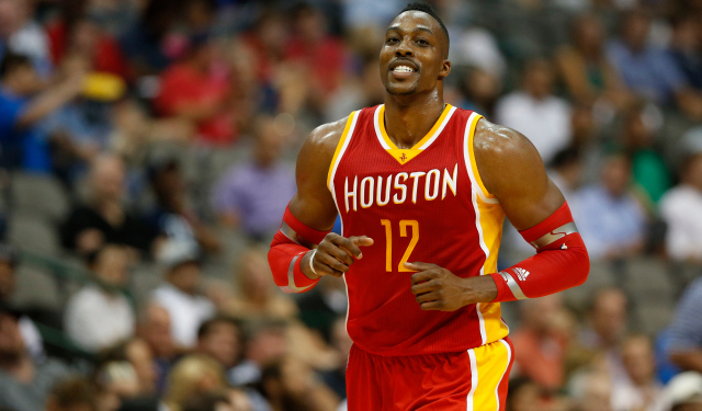 Dwight Howard to the Hawks: The Good and Bad