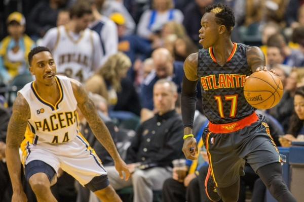 Dennis Schroder: The Changing of the Guard and Growing Pains