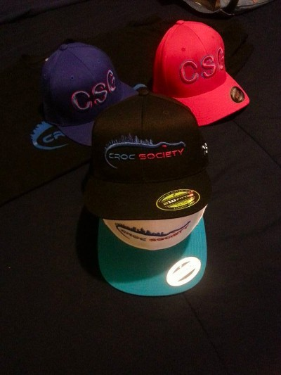 Buy Hats By Croc Society Getups