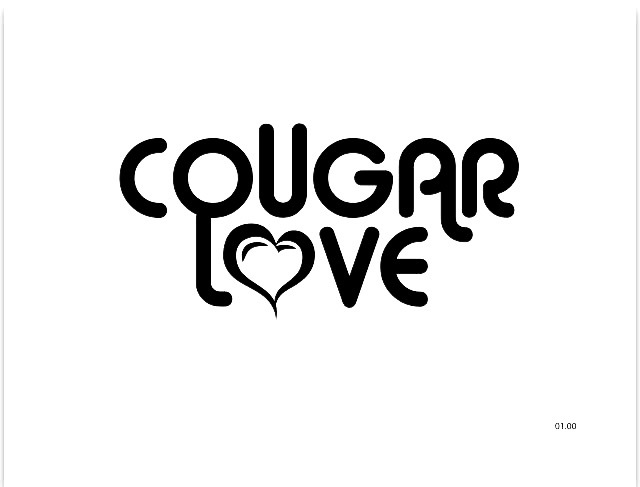 Follow the Course, Cougar Love, and FergusonPoetryProject