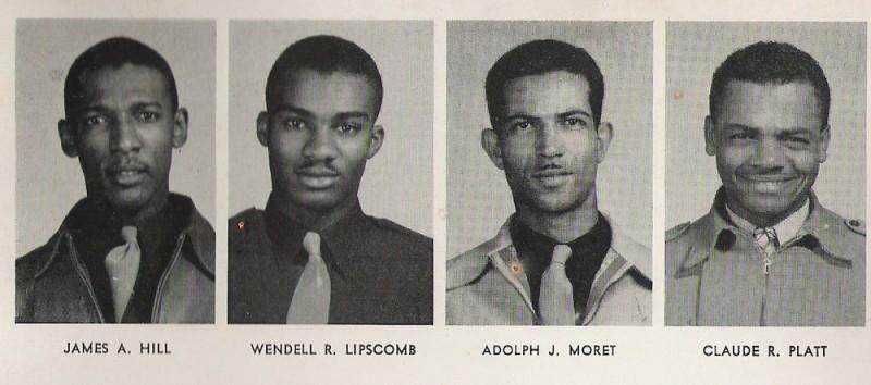 BLUEFIRE (Tuskegee Airmen)