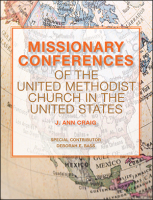 Missionary Conferences Indian Redbird Oklahoma