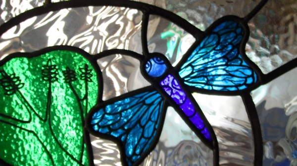 Which are the most beautiful stained glass styles that don't date?