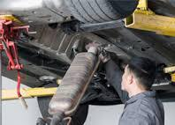 Muffler & Exhaust Services