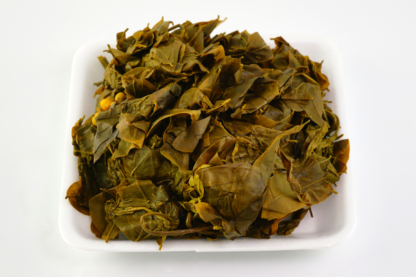 Cassia leaf