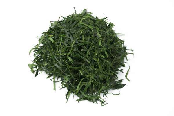kaffir lime leaf shredded