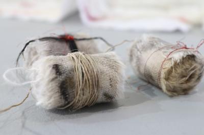 Lois Bellew: Textiles