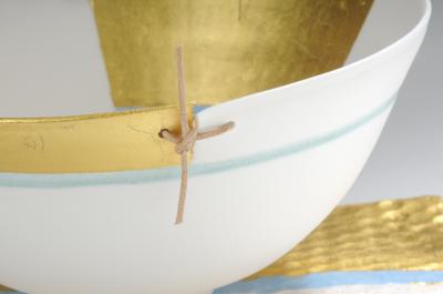 Moya Tosh: Ceramics