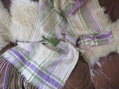 Eileen Prior: Textiles