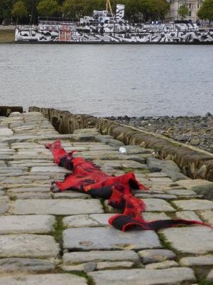 Rosie Baxter: Textiles