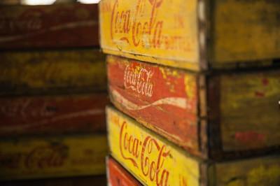 Vintage boxes, Ball Glass Jars, Kilner Water Jars