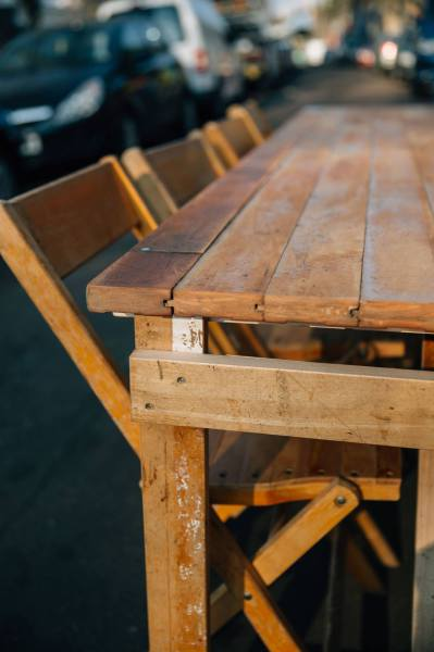 #wooden #table #maple #hire #rustic #reclaimed #handmade #wedding #chair #event #vintage #trestle #beautiful #unique #bespoke #london
