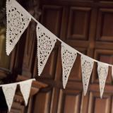 #bunting #weddings #hire #party #events #colourful #rustic #vintage #style