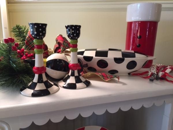 Fiddlewinks Ceramics
