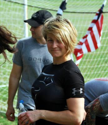 Rita Potakh - Treasurer