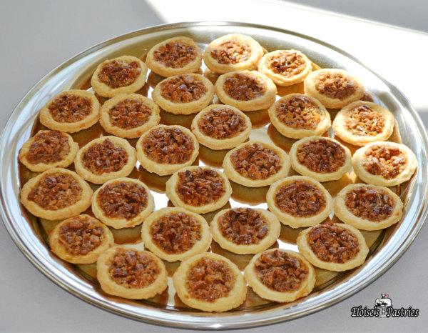 2Bite Pecan Pies