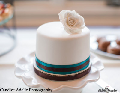 Cutting Tiers, small wedding cakes, mini wedding cakes
