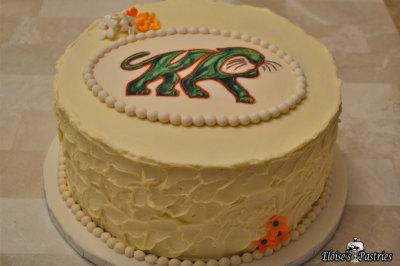 Kettle Run Cake