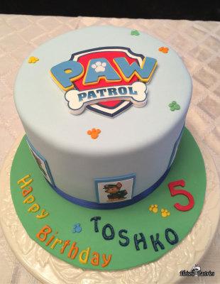 paw patrol birthday cake, paw patrol cake, cool birthday cake, birthday cake