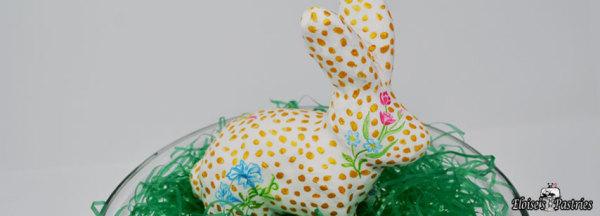 Easter decoration, edible keepsake