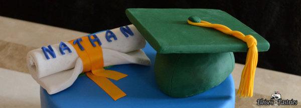 graduation cake, graduation, cakes