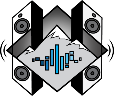 PDX DJs Logo