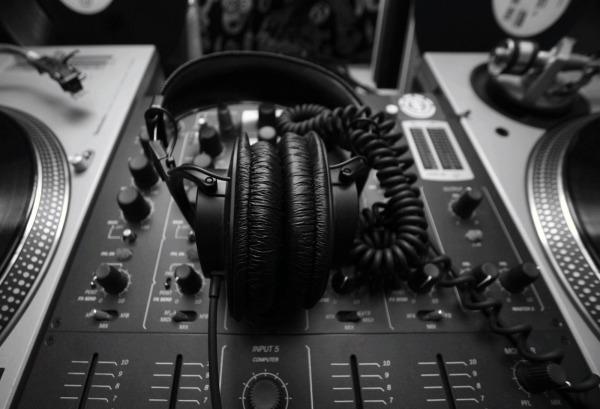 PDX DJs Mixer