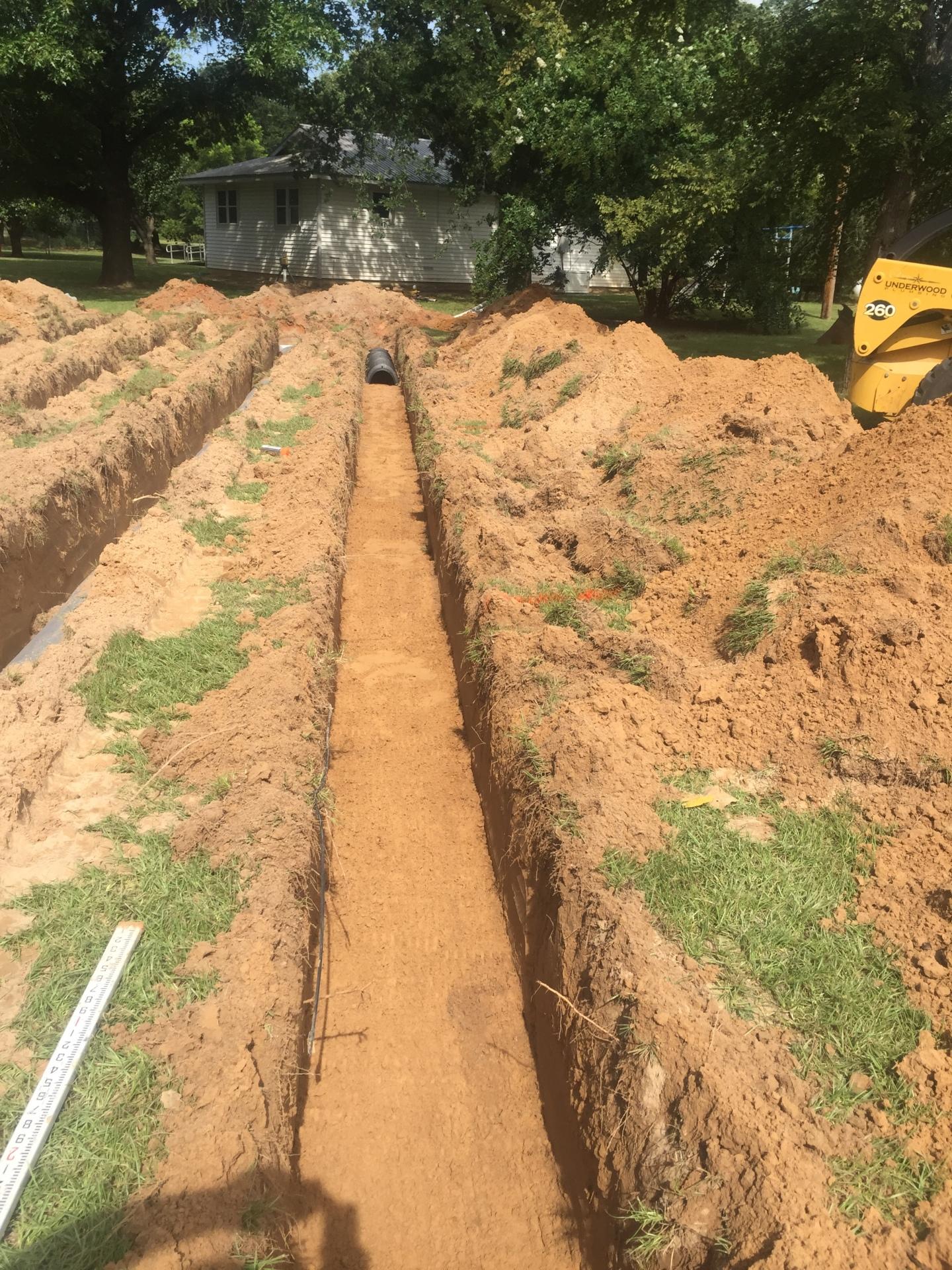 Underwood Plumbing