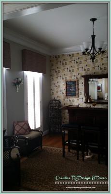 AFTER - Bar Room - left side