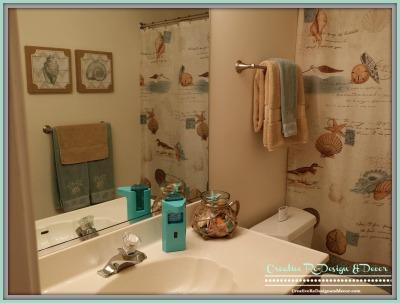 BEFORE - Bath