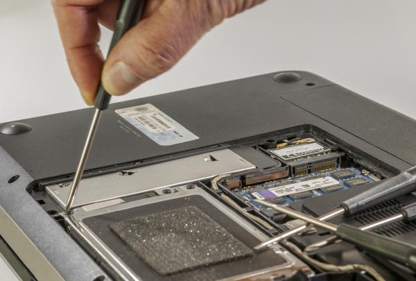 Diagnostics and Computer Repair