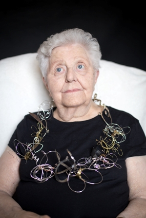 Dementia Necklace Three