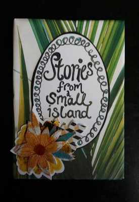 Stories From a Small Island 2017 Tour
