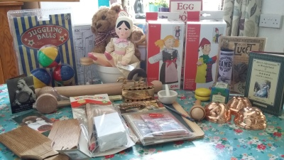 Parsons Cross Forum Memory Cafe and NEW Reminiscence Collection